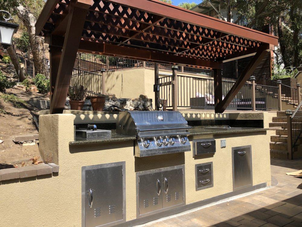 Discount Kitchen & Bathroom Remodeling in Glendale CA